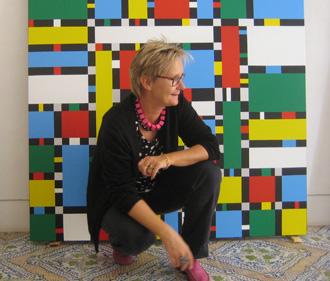 Rita Ernst